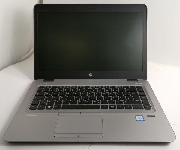 HP EliteBook 840 G3 Intel i5 Ram SSD Konfigurator A-Ware