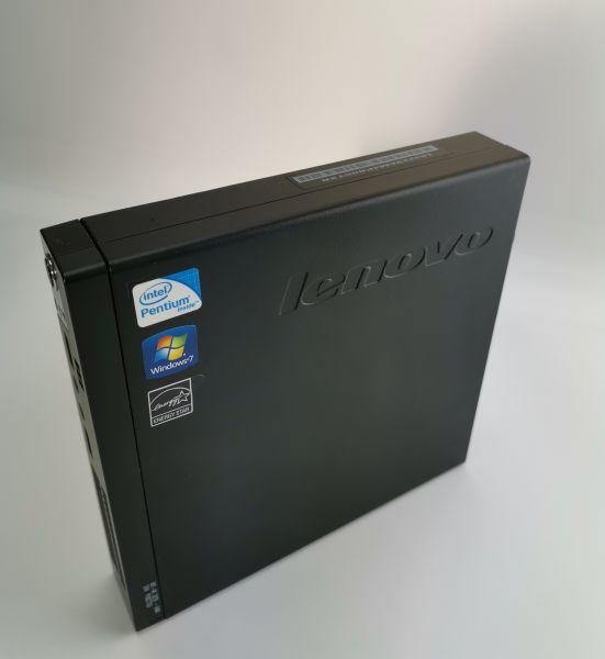 LENOVO ThinkCentre M92 Tiny USFF Pentium Ram SSD Konfigurator A-Ware